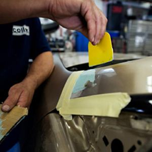 auto body repair filler